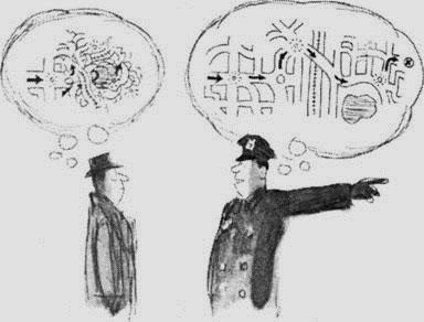 когнитивный диссонанс что это простыми словами
