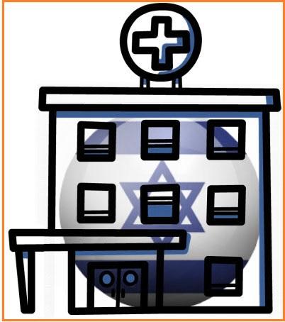 Роды в Израиле