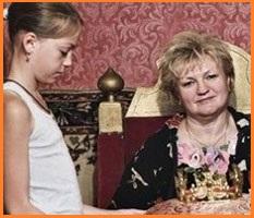 Гиперопека бабушки и дедушки