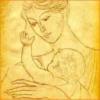 Голос матери