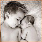 Как подготовить ребенка к рождению второго ребенка?
