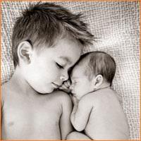 Как подготовить ребенка к рождению второго ребенка