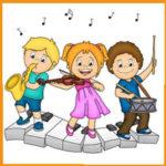 Раннее музыкальное развитие