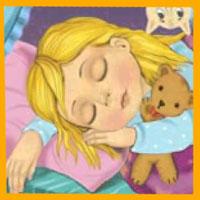 Колыбельная перед сном