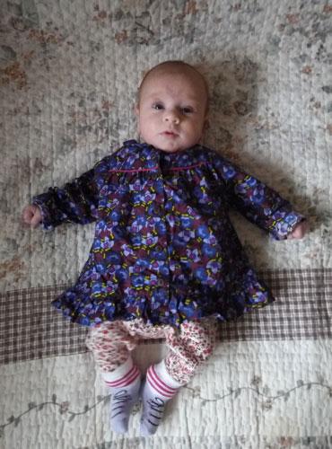 Маша - куколка