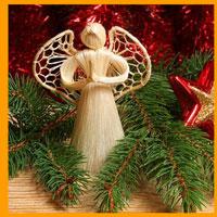 Празднование Рождества Христова