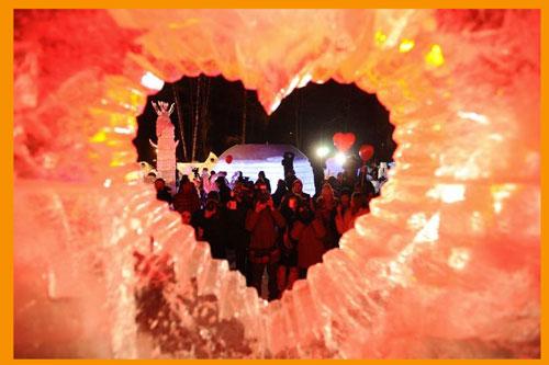 Как провести День святого Валентина?