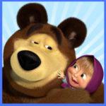 Обзор на мультфильм Маша и Медведь