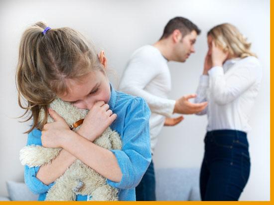 Что нельзя говорить ребенку?