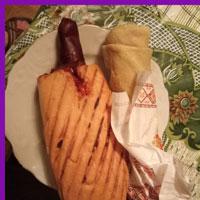 День хот-дога