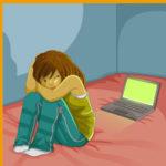 Травля в интернете