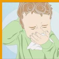 Ребенок кашляет месяц