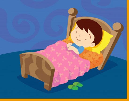 Проблема с дневным сном